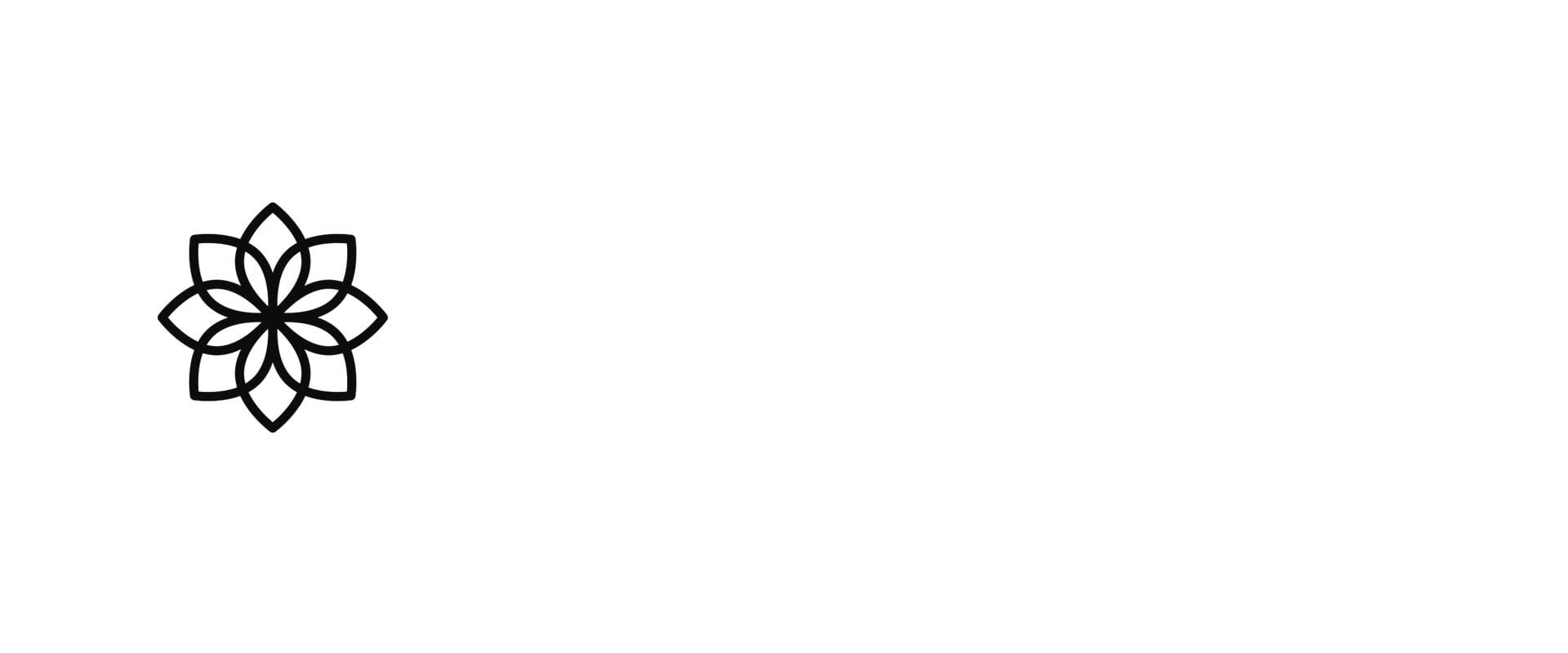 minuteman's Portfolio - Femme Motion Logo für Zirkeltraining - Blume