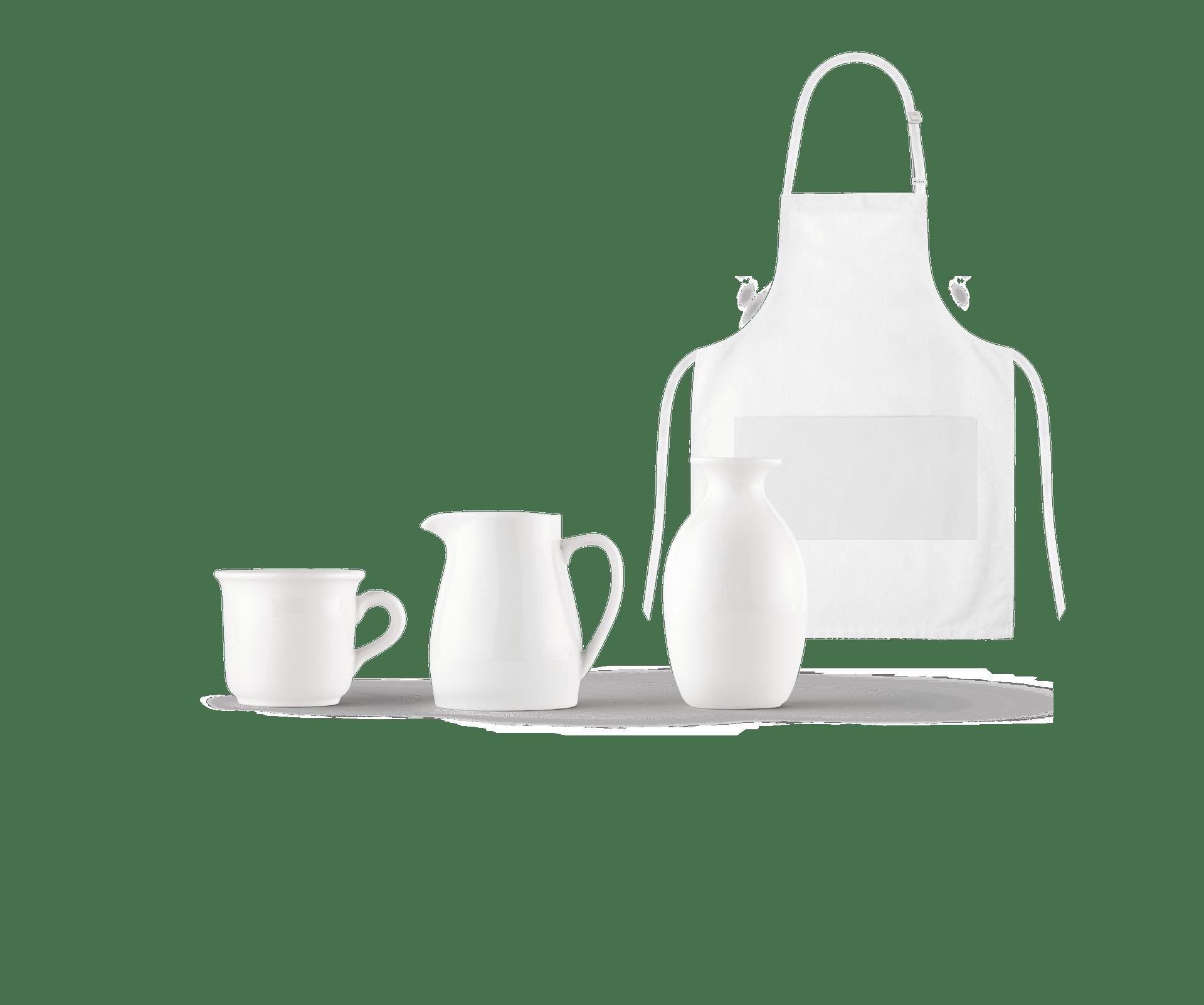minuteman Leistungen - farbloses Bild - Gastronomie und Hotellerie - Bierdeckel, Süßwaren, Sektdosen, Speißekarten, Tassen