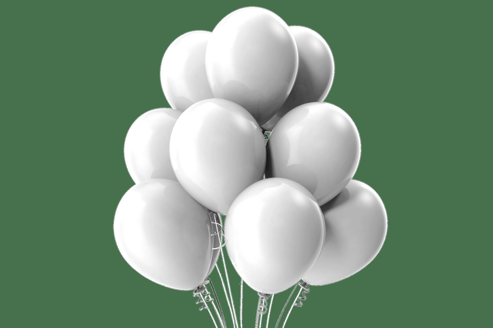 minuteman Leistungen - farbloses Bild - Luftballons - Eintrittskarten, Geschenkpapier, Einladungen, Getränkekarten, Fahnen