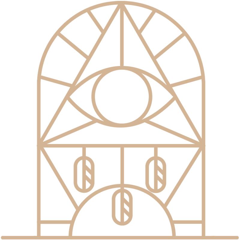 minuteman's Portfolio - Webdesign Relaunch - Custom Iconsset by Minuteman - schamanische Arbeit - Farbe Leinen